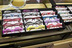 Mount Vernon, Optician, Simple Shapes, Dutch, Eyewear, Virginia, Designers, Angel, Purses