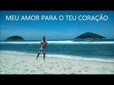 MEU AMOR PARA O TEU CORAÇÃO - MARCOS FERREIRA (CACO POETA) ALBUM 2015set...