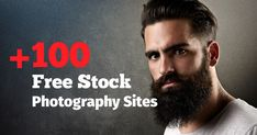 100 Free Stock Photography Sites