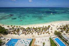 Adult-only.... Riu Palace Antillas Hotel   Aruba All Inclusive Vacations - RIU Hotels & Resorts