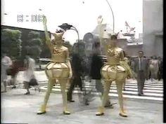 ポンキッキーズ1994年頃、歩いて帰ろう