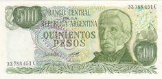 Image result for argentina banknotes
