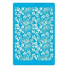 enfants bricolage Parfait pour le design textile fen/être DIN A4 rose Pochoir en plastique laser mural scrapbooking bricolage papier
