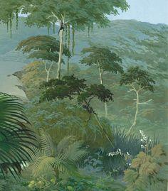 ~ Ananbô wallpaper - Lombok