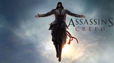Assassin's Creed Full Movie  #AssassinsCreed #AssassinsCreedMovie #ACMovie #Assassin #Movie #film #templars #Action #Adventure #Drama #Fantasy #SciFi #MichaelFassbender #MarionCotillard #JeremyIrons #BrendanGleeson #MichaelKennethWilliams #JustinKurzel