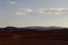 A few days in the Atlas ! -Marocco-