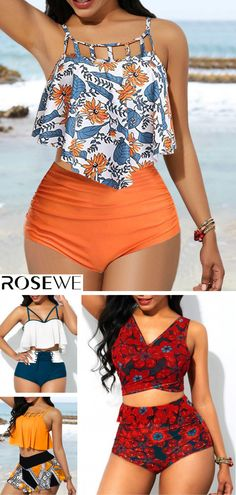 Curvy Friends – Plus size photos, plus size fashion and plus size tips Summer Wear, Summer Outfits, Cute Outfits, Beach Outfits, Cute Bathing Suits, Cute Swimsuits, Plus Size Swimsuits, Swimwear Fashion, Bikini Fashion