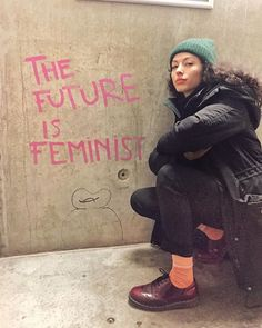 Feminist Statistics: Why We Still Need Feminism Vegan Clothing, Ethical Clothing, Ethical Fashion, Feminist Af, Feminist Quotes, Lgbt, Body Positivity, Intersectional Feminism, Power Girl