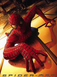 Spiderman (1)(2002)