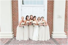 Michelle Amarillo Event Planning | Lindsay Fauver Photography | Christopher Newport University