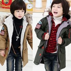 d9ac1adc961b Kids Winter Coats
