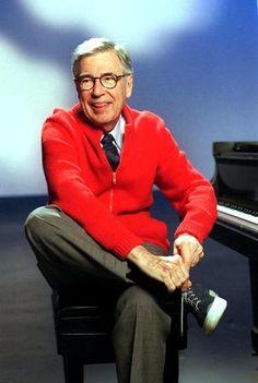 Mr. (Fred) Rogers
