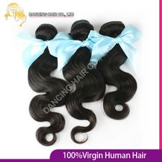 Ms Lula 6A Star Indian Virgin Hair Weaving Extension Body Wave 5pcs/Lot Unprocessed Raw Human Hair Luffy hair queen hair product $102.03 - 369.53