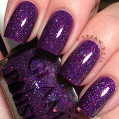 Glam Polish - Maleficent