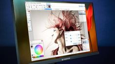 Download guide: Discover Paint.NET - the best free software for retouching portrait photos