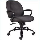 Boss Office Products Big and Tall Arm Chair - B670-BK