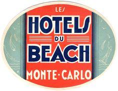 Hotels DU Beach