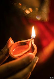 All over the world Hindus celebrate Diwali as the day of victory of forces light over the forces of Darkness. Diwali is the most important f.