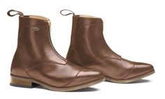 Mountain Horse Sovereign Paddock Boots