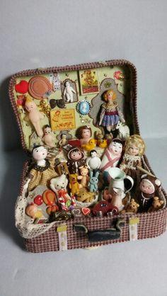 Tumima Dolls