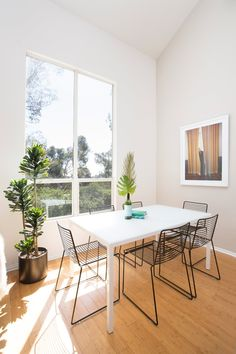 Andrew & Molly's Newfound Minimalism in Los Angeles — House Tour