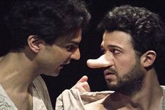 Cinquew News: Cyrano De Bergerac. Nella versione originale in ve...