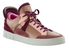09a07bc17a8f0 Kanye West X Louis Vuitton - Sneaker Collection