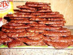 Domácí BeBe sušenky Kefir, Food To Make, Sausage, Sweets, Beef, Homemade, Breakfast, Cookies, Recipes