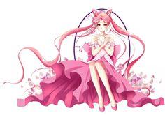 Princesa Chibi Moon de Rurutia8