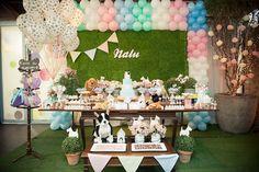 Festa Cachorrinhos Puppies Party Kids Party Festa Infantil