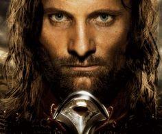 "Men:  Viggo Mortensen, ""Lord of the Rings: The Fellowship of the Ring."""