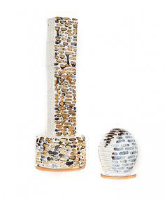 B Zippy & Co Vase