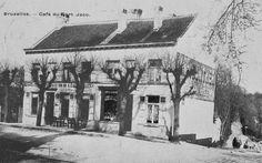 Café du Vieux Fort-Jaco (Uccle -Belgique)