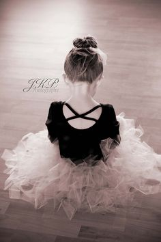 JKP Photography | Lilly Ballet Photos | Page