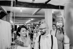 Casamento na praia - Ina e Fabiano
