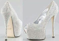 My Wedding Shoes!!!