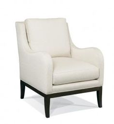 Hickory White - 5403-01 Club Arm Chair: Bed 1