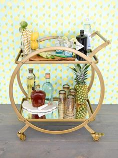 Raise a glass to these fab finds that have us wishing it were 5 o'clock right now.