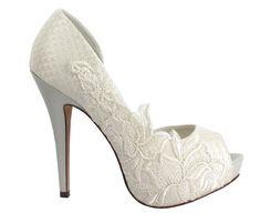 preciosos zapatos
