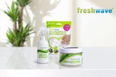 neuer #Produkttest mit #freshwave gegen unangenehme #Gerüche in der #Wohnung! #Geruchsneutralisierung