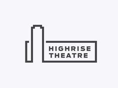 Highrise Theatre Logo