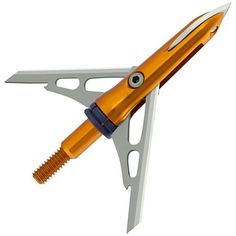Rage Crossbow 2-Blade Broadhead 125 Grain-717642 - Gander Mountain