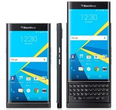 Blackberry Priv now available from Verizon - News Phones