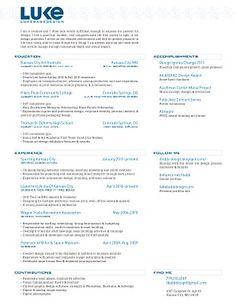 BIO Attributes as a designer. Passionate Energetic Adaptive / versatile Conceptual depth Advocacy Dynamic Community Branding M. Fashion Resume, Mo Design, Resume Design, Color Lines, Resume Styles, Knowledge, Social Media, Education, Seo