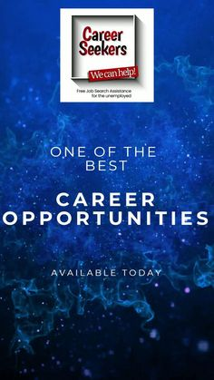 According to Cyberseek, there are over 500,000 job openings nationwide, but the supply of people who are qualified is very low. This is ideal when you are looking to change into a new career because you will not be competing with as many others. The other big advantage of this career is that it takes less time to become marketable since employers need people who are certified. If you are willing to put in the work, you can be job-ready in just 5 weeks! Career Help, New Career, Career Advice, Interview Techniques, Information And Communications Technology, Best Careers, Career Opportunities, Marketing Jobs, Job Opening