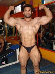 Bodybuilder Lijohn K.J. from Chennai | Indian Bodybuilders