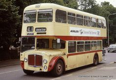 AEC - Leicester City Transport