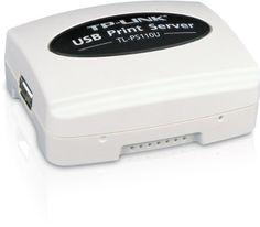 Tp-Link Tl-Ps110U Single Usb2.0 Port Fast Ethernet Print Server by TP-Link. $35.99. TP-Link TL-PS110U Single USB 2.0 Port Fast Ethernet Print Server