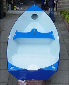Bateau.com user built boat gallery - boats/SD11
