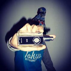 Parfumes  Farmacia ss.Annunziata Firenze  Sweatshirt Kitsene Tee  www.civiconove.com #civiconove